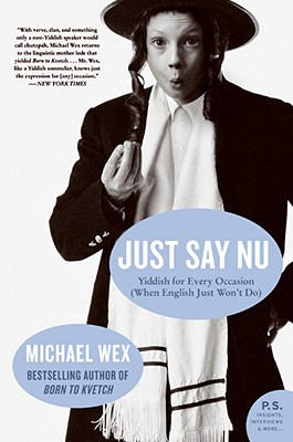 Just Say Nu By Wex, Michael