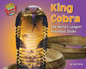 King Cobra By Goldish, Meish